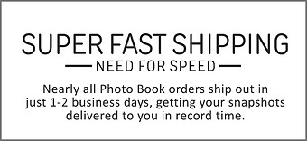 Super Fast Shipping