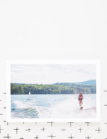 Softcover Panoramic Photo Book