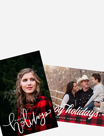 Photo Cards Custom Greeting Cards Create Personalized Photo Cards Online Mpix