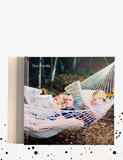 Economy Photo Books